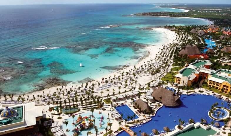 Alquiler de automóvil en Cancún: Todos los consejos