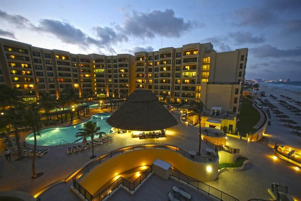 The Royal Sands Resort & Spa All Inclusive en Cancún