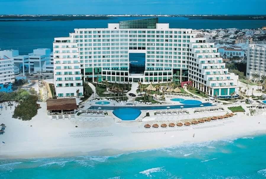 Live Aqua Beach Resort en Cancún