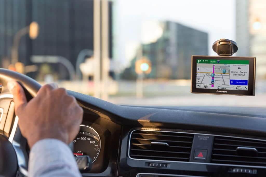 Usando el celular como GPS y ahorrando mucho en Ciudad de México