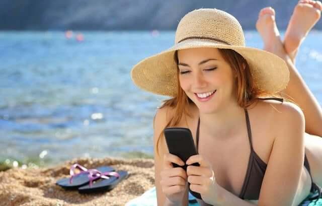 Usa tu celular cuando quieras en Cancún