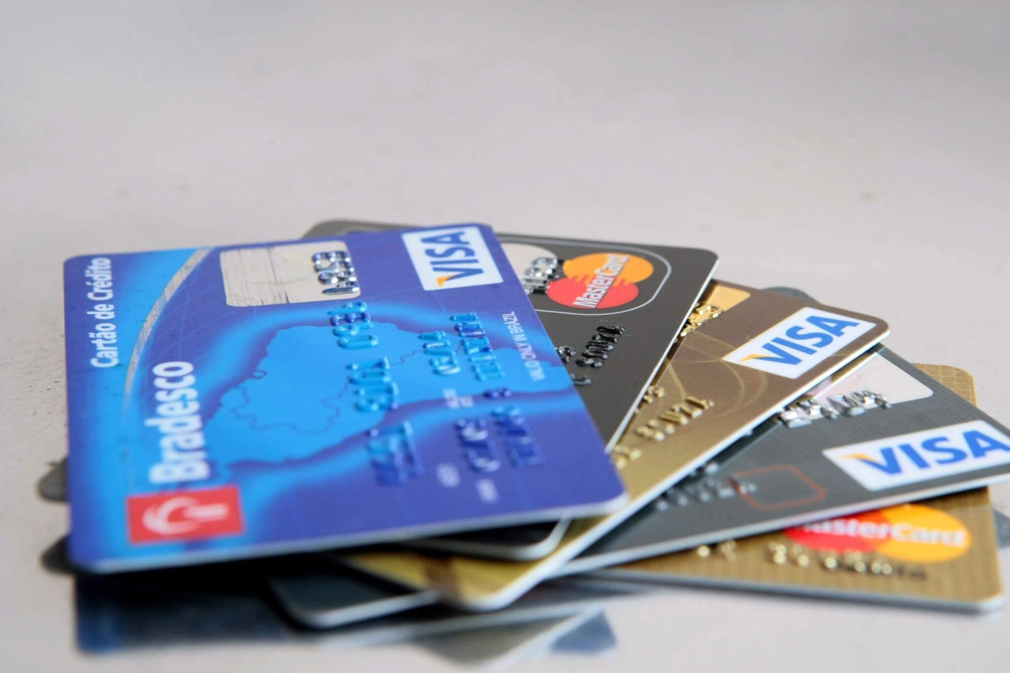 Tarjetas de crédito para usar en Cancún