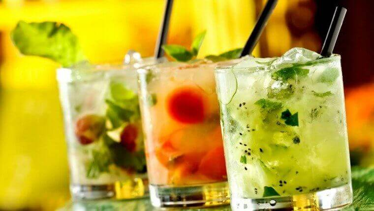 Mejores bares de Cancún