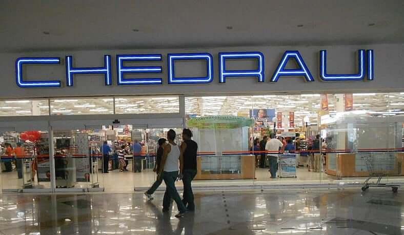Tienda Chedraui para comprar gafas de sol en Cancún