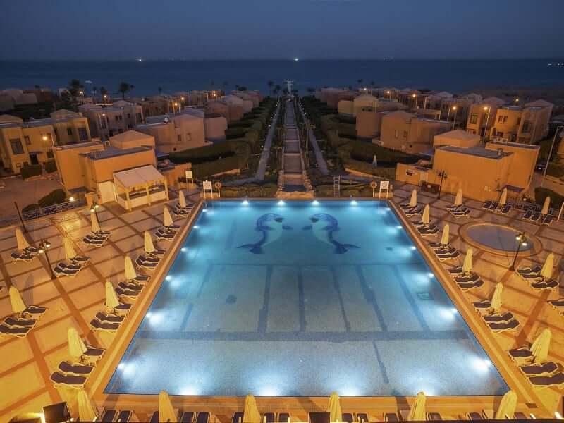 Hoteles buenos y baratos en la Zona Hotelera de Cancún