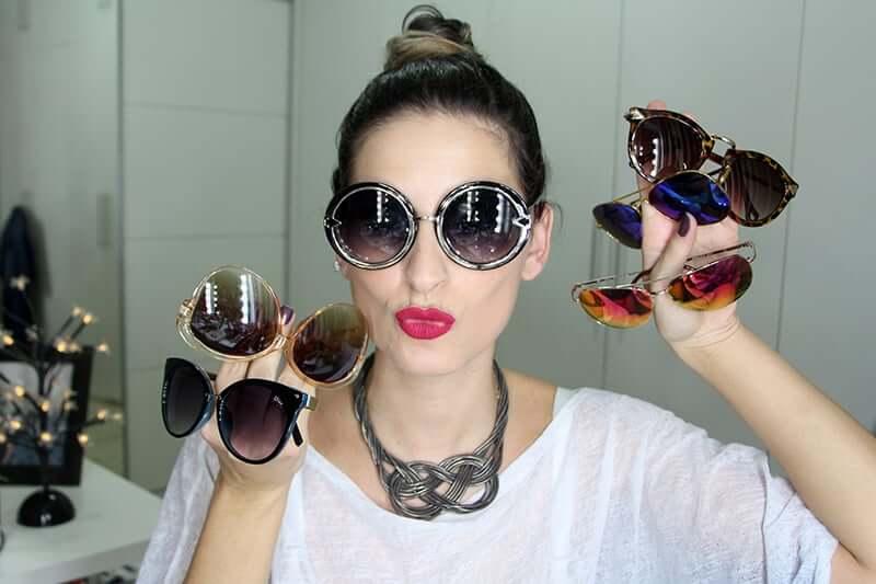 Dónde comprar gafas de sol en Cancún