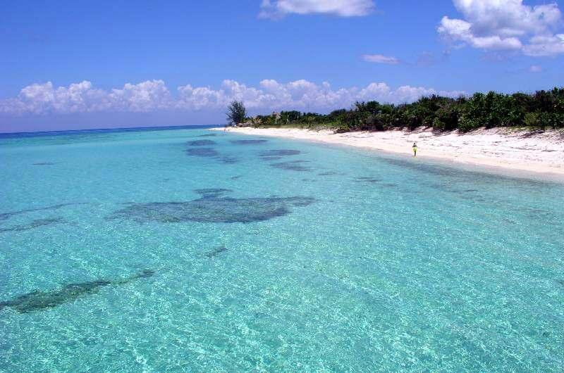Isla Cozumel en Cancún
