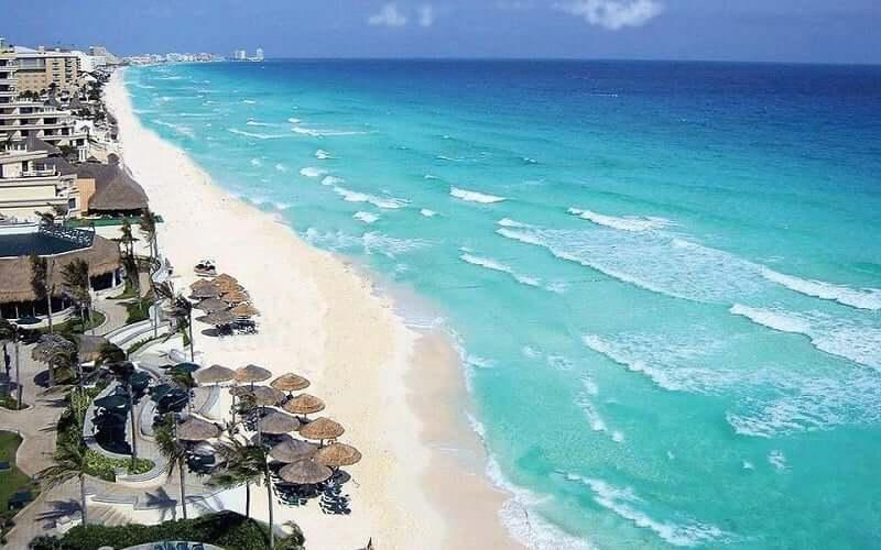 Qué hacer en Cancún