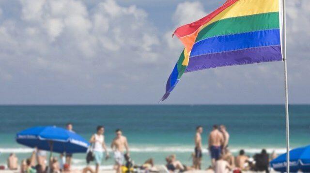 Lugares para gays y LGBT en Cancún