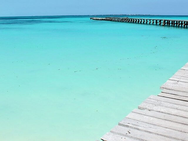 Mejores playas de Cancún